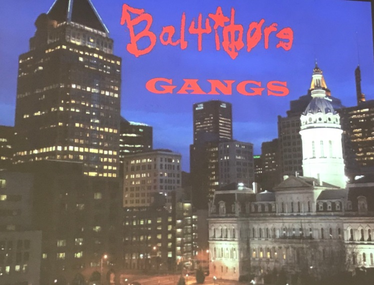 Baltimore Gangs – Fortunate Femme