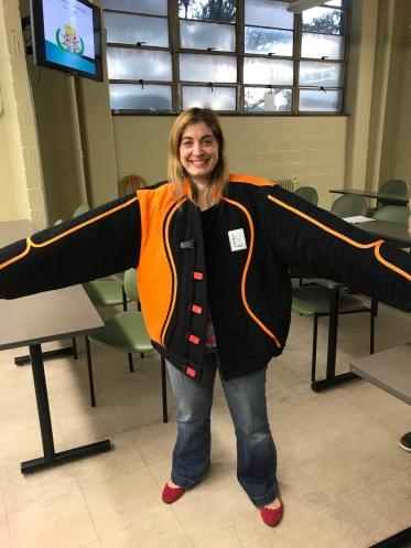K-9 Training Vest